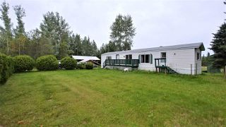 "Photo 2: 14462 HUBERT Road in Prince George: Hobby Ranches Manufactured Home for sale in ""HOBBY RANCHES"" (PG Rural North (Zone 76))  : MLS®# R2393127"
