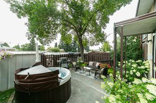Photo 25: 3303 107 Avenue in Edmonton: Zone 23 Townhouse for sale : MLS®# E4171090