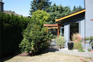 Photo 27: 1070 Marchant Road in BRENTWOOD BAY: CS Brentwood Bay Single Family Detached for sale (Central Saanich)  : MLS®# 415332