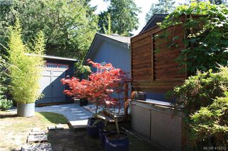 Photo 22: 1070 Marchant Road in BRENTWOOD BAY: CS Brentwood Bay Single Family Detached for sale (Central Saanich)  : MLS®# 415332