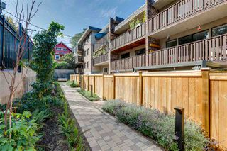 """Photo 13: 104 930 E 7TH Avenue in Vancouver: Mount Pleasant VE Condo for sale in """"Windsor Park"""" (Vancouver East)  : MLS®# R2401750"""