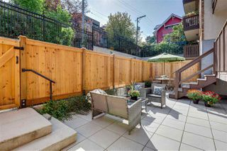 """Photo 14: 104 930 E 7TH Avenue in Vancouver: Mount Pleasant VE Condo for sale in """"Windsor Park"""" (Vancouver East)  : MLS®# R2401750"""