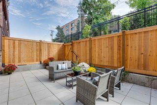 """Photo 12: 104 930 E 7TH Avenue in Vancouver: Mount Pleasant VE Condo for sale in """"Windsor Park"""" (Vancouver East)  : MLS®# R2401750"""