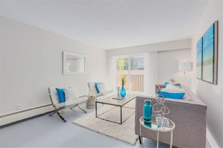 """Photo 3: 104 930 E 7TH Avenue in Vancouver: Mount Pleasant VE Condo for sale in """"Windsor Park"""" (Vancouver East)  : MLS®# R2401750"""