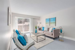"""Photo 2: 104 930 E 7TH Avenue in Vancouver: Mount Pleasant VE Condo for sale in """"Windsor Park"""" (Vancouver East)  : MLS®# R2401750"""
