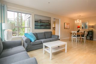 "Main Photo: 207 2966 SILVER SPRINGS Boulevard in Coquitlam: Westwood Plateau Condo for sale in ""SILVER SPRINGS"" : MLS®# R2403746"