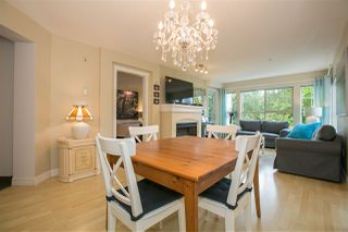 """Main Photo: 207 2966 SILVER SPRINGS Boulevard in Coquitlam: Westwood Plateau Condo for sale in """"SILVER SPRINGS"""" : MLS®# R2403746"""