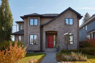 Photo 1: 9755 145 Street in Edmonton: Zone 10 House for sale : MLS®# E4173109