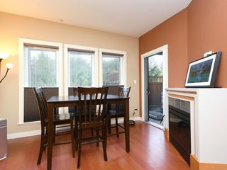 Photo 7: 105 101 Nursery Hill Dr in VICTORIA: VR Six Mile Condo for sale (View Royal)  : MLS®# 825166