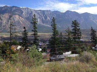 Photo 5: 825 COLUMBIA STREET: Lillooet Lots/Acreage for sale (South West)  : MLS®# 153542