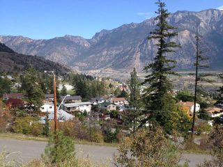 Photo 6: 825 COLUMBIA STREET: Lillooet Lots/Acreage for sale (South West)  : MLS®# 153542