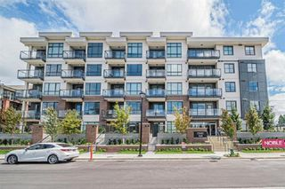 "Photo 1: 507 5638 201A Street in Langley: Langley City Condo for sale in ""THE CIVIC"" : MLS®# R2412219"