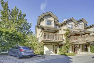 """Main Photo: 22 19250 65 Avenue in Surrey: Clayton Townhouse for sale in """"Sunberry Court"""" (Cloverdale)  : MLS®# R2413595"""