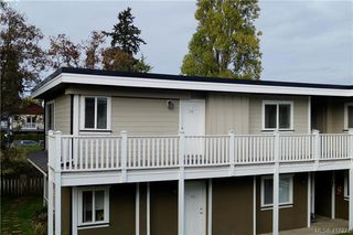 Photo 13: 116 636 Granderson Road in VICTORIA: La Fairway Row/Townhouse for sale (Langford)  : MLS®# 417271
