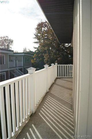 Photo 11: 116 636 Granderson Road in VICTORIA: La Fairway Row/Townhouse for sale (Langford)  : MLS®# 417271