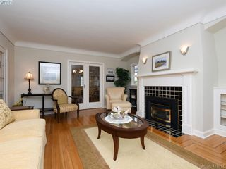 Photo 4: 1158 Oliver St in VICTORIA: OB South Oak Bay Single Family Detached for sale (Oak Bay)  : MLS®# 828923