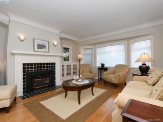 Photo 3: 1158 Oliver St in VICTORIA: OB South Oak Bay Single Family Detached for sale (Oak Bay)  : MLS®# 828923