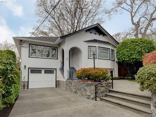 Photo 1: 1158 Oliver St in VICTORIA: OB South Oak Bay Single Family Detached for sale (Oak Bay)  : MLS®# 828923