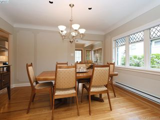 Photo 6: 1158 Oliver St in VICTORIA: OB South Oak Bay Single Family Detached for sale (Oak Bay)  : MLS®# 828923