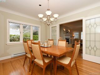 Photo 5: 1158 Oliver St in VICTORIA: OB South Oak Bay Single Family Detached for sale (Oak Bay)  : MLS®# 828923