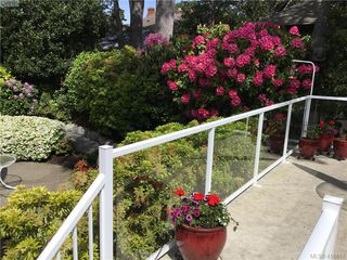 Photo 26: 1158 Oliver St in VICTORIA: OB South Oak Bay Single Family Detached for sale (Oak Bay)  : MLS®# 828923