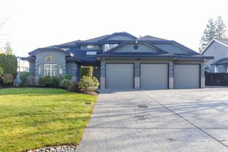"Main Photo: 5746 E KETTLE Crescent in Surrey: Sullivan Station House for sale in ""Sullivan"" : MLS®# R2423901"