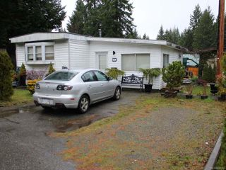 Photo 3: 68 1901 E RYAN E ROAD in COMOX: CV Comox Peninsula Manufactured Home for sale (Comox Valley)  : MLS®# 830252