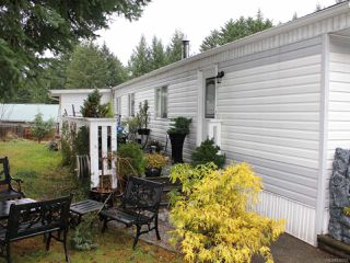 Photo 7: 68 1901 E RYAN E ROAD in COMOX: CV Comox Peninsula Manufactured Home for sale (Comox Valley)  : MLS®# 830252
