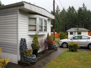 Photo 8: 68 1901 E RYAN E ROAD in COMOX: CV Comox Peninsula Manufactured Home for sale (Comox Valley)  : MLS®# 830252