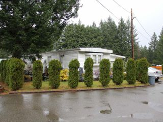 Photo 11: 68 1901 E RYAN E ROAD in COMOX: CV Comox Peninsula Manufactured Home for sale (Comox Valley)  : MLS®# 830252