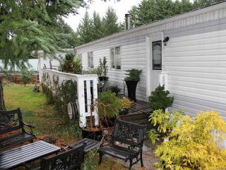Photo 6: 68 1901 E RYAN E ROAD in COMOX: CV Comox Peninsula Manufactured Home for sale (Comox Valley)  : MLS®# 830252