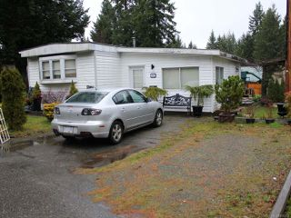 Photo 2: 68 1901 E RYAN E ROAD in COMOX: CV Comox Peninsula Manufactured Home for sale (Comox Valley)  : MLS®# 830252