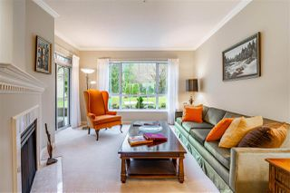 """Photo 4: 104 2985 PRINCESS Crescent in Coquitlam: Canyon Springs Condo for sale in """"Princess Gate"""" : MLS®# R2431204"""