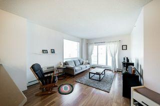 Photo 21: 501 10504 99 Avenue in Edmonton: Zone 12 Condo for sale : MLS®# E4188573