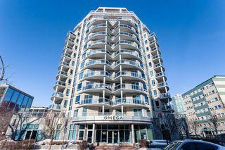Photo 1: 501 10504 99 Avenue in Edmonton: Zone 12 Condo for sale : MLS®# E4188573