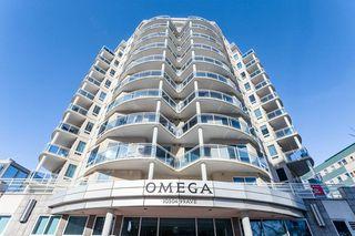 Photo 2: 501 10504 99 Avenue in Edmonton: Zone 12 Condo for sale : MLS®# E4188573