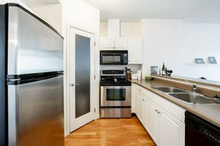 Photo 16: 501 10504 99 Avenue in Edmonton: Zone 12 Condo for sale : MLS®# E4188573