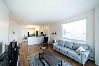 Photo 23: 501 10504 99 Avenue in Edmonton: Zone 12 Condo for sale : MLS®# E4188573