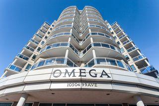Photo 3: 501 10504 99 Avenue in Edmonton: Zone 12 Condo for sale : MLS®# E4188573