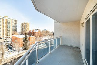 Photo 36: 501 10504 99 Avenue in Edmonton: Zone 12 Condo for sale : MLS®# E4188573