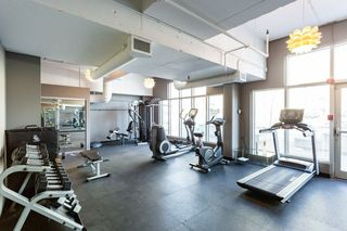 Photo 39: 501 10504 99 Avenue in Edmonton: Zone 12 Condo for sale : MLS®# E4188573