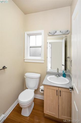 Photo 9: 3 9877 Seventh Street in SIDNEY: Si Sidney North-East Row/Townhouse for sale (Sidney)  : MLS®# 423434