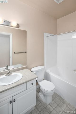 Photo 12: 3 9877 Seventh Street in SIDNEY: Si Sidney North-East Row/Townhouse for sale (Sidney)  : MLS®# 423434