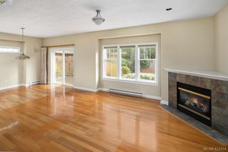 Photo 3: 3 9877 Seventh Street in SIDNEY: Si Sidney North-East Row/Townhouse for sale (Sidney)  : MLS®# 423434