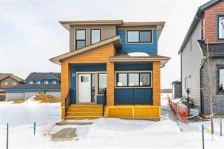 Photo 1: 21 TRIBUTE Common: Spruce Grove House for sale : MLS®# E4191934