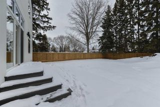 Photo 37: 10908 57 Avenue in Edmonton: Zone 15 House for sale : MLS®# E4194275