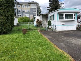 """Photo 1: 27 45640 WATSON Road in Chilliwack: Vedder S Watson-Promontory Manufactured Home for sale in """"WESTWOOD ESTATES"""" (Sardis)  : MLS®# R2452670"""