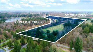 Photo 1: 430 232 Street in Langley: Campbell Valley Agri-Business for sale : MLS®# C8031836