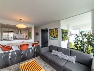 Photo 10: B1203 1331 HOMER STREET in Vancouver: Yaletown Condo for sale (Vancouver West)  : MLS®# R2463283