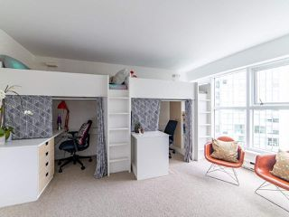 Photo 19: B1203 1331 HOMER STREET in Vancouver: Yaletown Condo for sale (Vancouver West)  : MLS®# R2463283